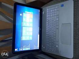 Hp envy m6 notebook pc touch smart