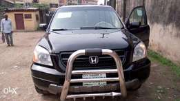 Well Maintained Honda Pilot 2005