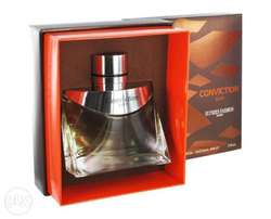 conviction perfume