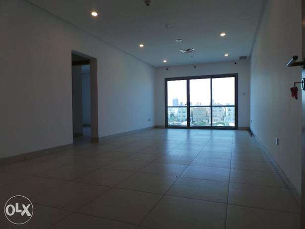 1 bedroom unfurnished apartment in Fintas
