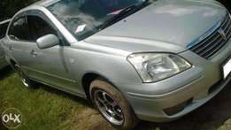 Premio Toyota 2005 well maintained clean car