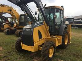 Bell 315 SK 4x4 Tlb for sale.