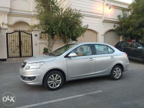 Chery Arrizo3 Fuel Efficient And Clean Car For Sale