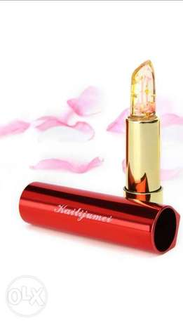 Magic colour temperature Chang lip stick black friday Lekki - image 1