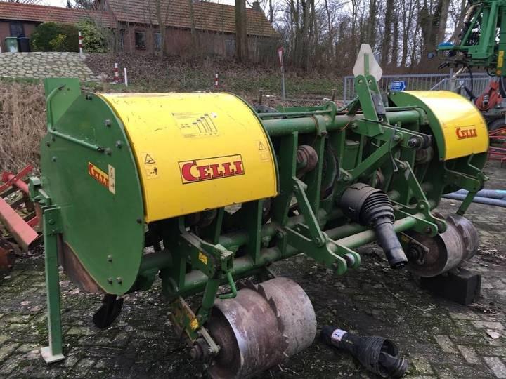 Celli G190/310 - 2008