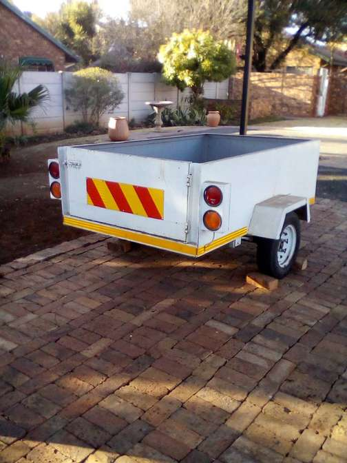 Trailers For Sale In South Africa Value Forest