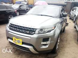 2014 range rover evogue for sale