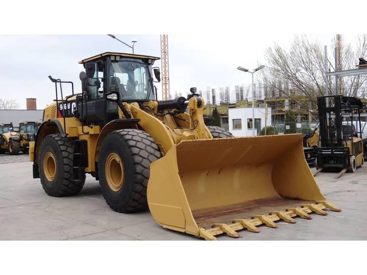 Caterpillar 966MXE - 2015