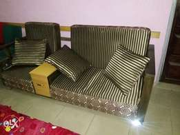 Three Seaters Couch for Sale