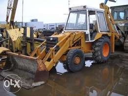 JCB 3CXP-4 - To be Imported