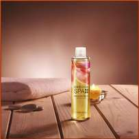 Swedish wonder oil for hair, body and stretch marks