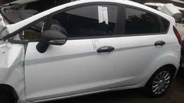 2015 Ford Fiesta 1.4i Stripping for spares