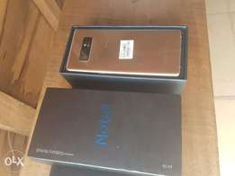 Like new Samsung galaxy note 8 for sale for a very low price