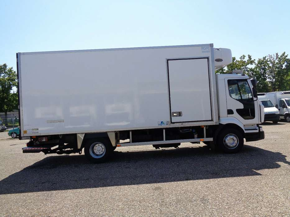 Renault Midlum 220.16*Carrier Supra 950 *6.60m*LBW* - 2008 - image 3
