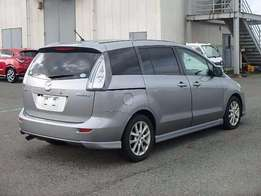 Mazda primacy new imported car on sale.