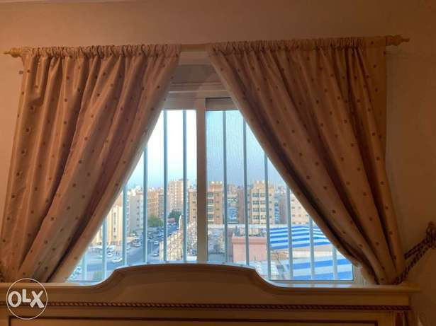 beautiful curtain for sale