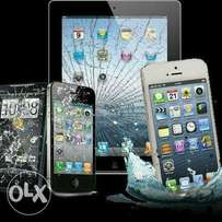 Screens replacement for all phones