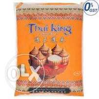 Thai king rice 25kg