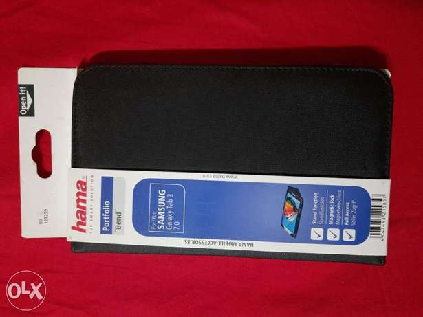 Samsung tablet cover