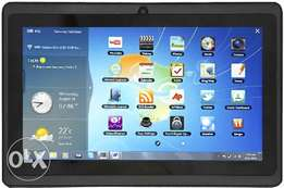 Offer! New 7inch Kids Tablet 8GB ROM (1 year Warranty, Free Delivery)