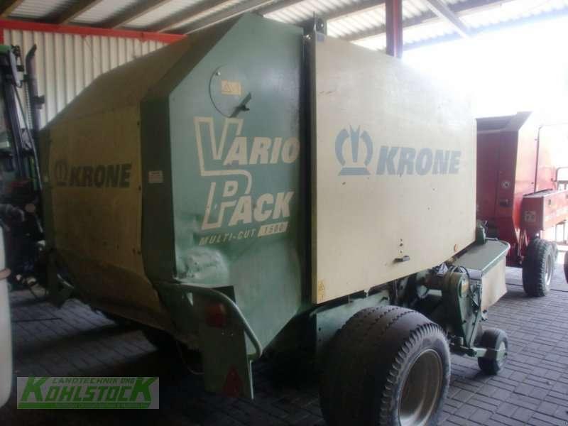 Krone Vario Pack 1500 MC - 2003 - image 3