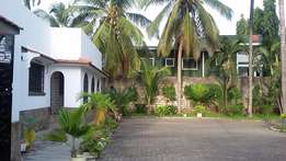 MIRAMAR PROPERTY SOLUTIONS..4 bedroom bungalow own compound to let