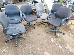 Clearance chairs fixed price 3000