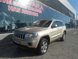 2013 Jeep Grand cherokee 3.0 diesel limited