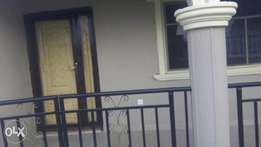 Newly build executive 2bdrm flat for rent at Aduramigba Osogbo
