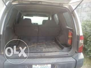 First body, clean Nissan Xterra, vehicle in perfect condition Lekki - image 5