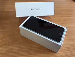 64GB Space Grey, Iphone 6 - Brand new screen