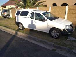2013 Nissan Np 200 1.6i for sale