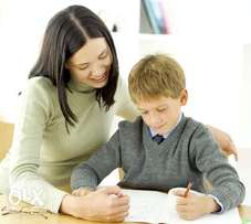 Maths,Science and Accounting Home Tutor available