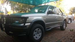 FOR SALE 2007 2,5l FORD Ranger