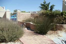 3 bedroom house to rent Available Immediately