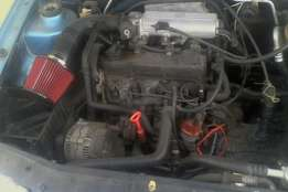 Jetta 3 1.6i for sale