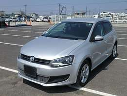 Volkswagen polo tsi just arrived..