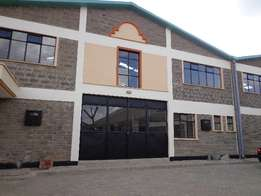 Mombasa road Godowns to let 5,000- 5,500 sq ft