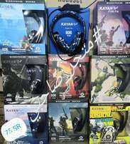 HEADPHONE for ps5, ps4 and laptop HIGH QUALITY