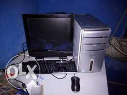 Dell inspiron 530 complete set