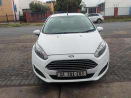 2015 Ford Fiesta 1.0 ECOBOOST Automatic low km for R 180000.00 This i
