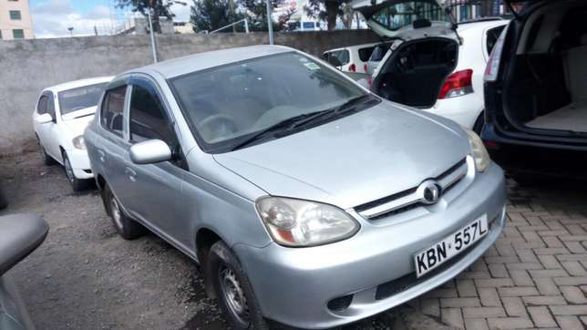 Toyota platz for sale Afraha - image 6