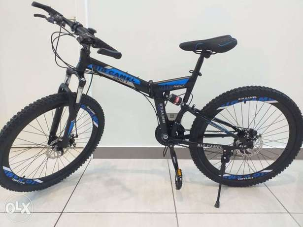 New Stock 2021 Big camel sports Bicycles