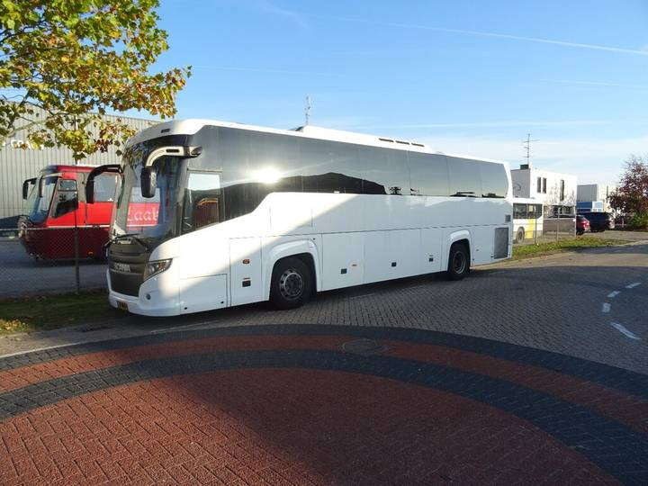 Scania Higer - 2014