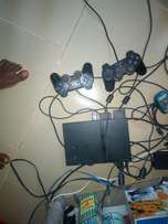 Portable PS 2 for sale.