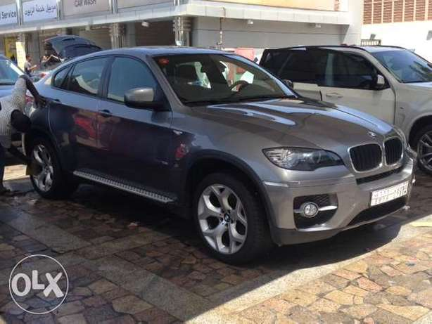 BMW X6 35i 2011 Reduced Price