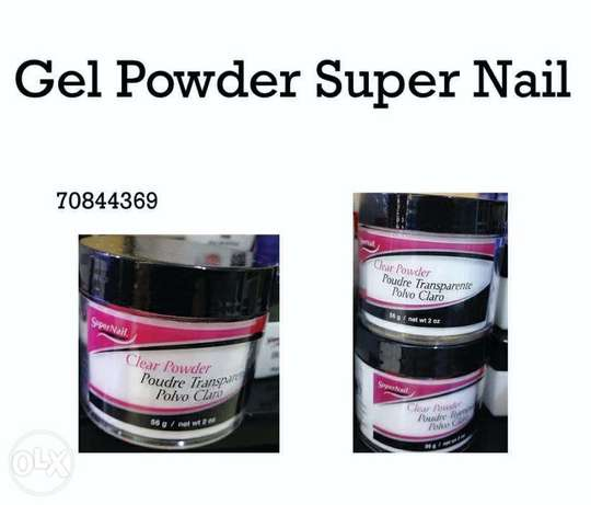 Powder For Acrylic