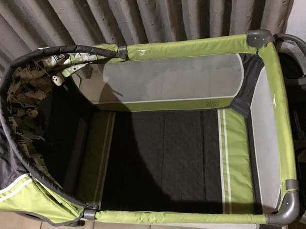 Little One Camp Cot (similar to Shelby Elite) - Excellent Condition Fourway Gardens - image 5