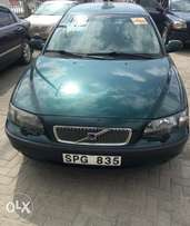 Volvo v70 wagon 2005 foreign used toks