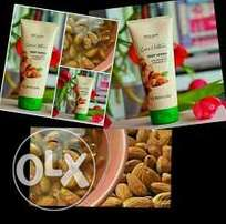 Oriflame ..love Nature body lotion